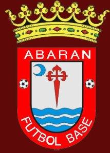 Abarán Futbol Base