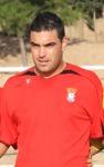 José Antonio Ferrer García (Pepe Gamarra)