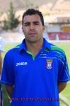 Eugenio Gómez Molina (Preparador Físico)