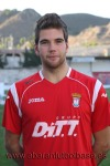 "Cristian Marmol Sanchez ""Cristian"""