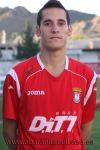 Nicolás Carrasco Gómez (Nico)