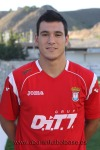 Carlos Canovas Ruiz (Pitu)