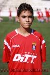 Cristian González Gonzálvez