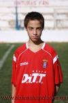 Mario Magno Soriano Marín